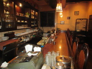 江坂プランタン(喫茶店)