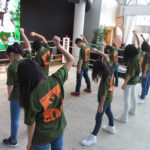 Dance Lab.CLAP(ダンスラボ クラップ)
