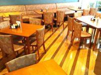 ミールズ江坂 食堂 レストランかもしま