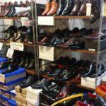 大阪 紳士靴 革靴 ビジネス