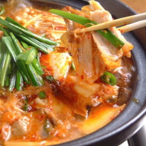 川田流<新大阪>韓国鍋料理