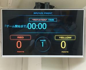 BRAVE POINT 心斎橋<室内型サバイバルゲームスタジオ>